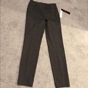 Tribal pants NWT Size 4